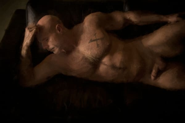 Brian Nude, Limited Edition