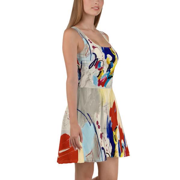 Crown Dress | ashalmonte