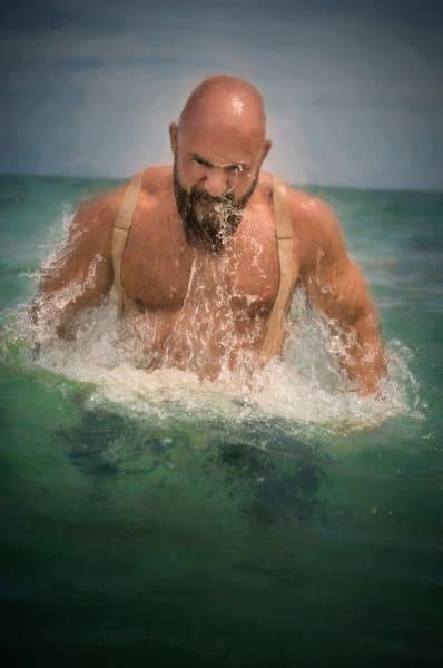 Bryan, The Merman, Limited Edition