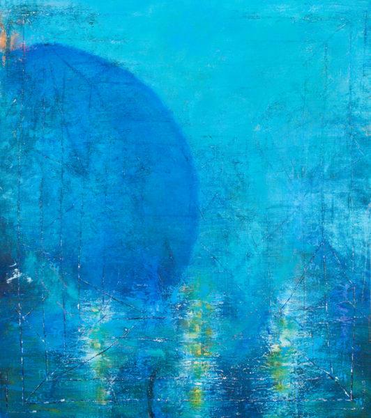 Lunar Sway Art | Adam Shaw Gallery