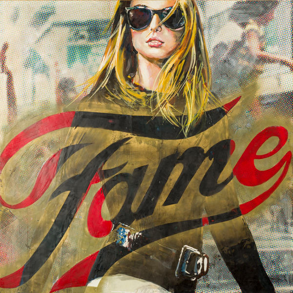 Fame Art | Jeff Schaller