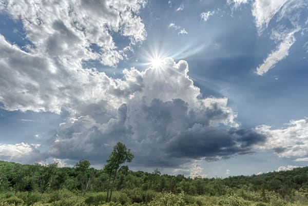 Nathan Larson Photography | Fine Art Prints | Views of Nature | Cloudscapes | Interior Designers