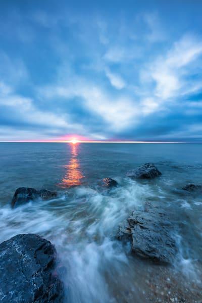 Seascapes by David Arteaga of Teaga Photo