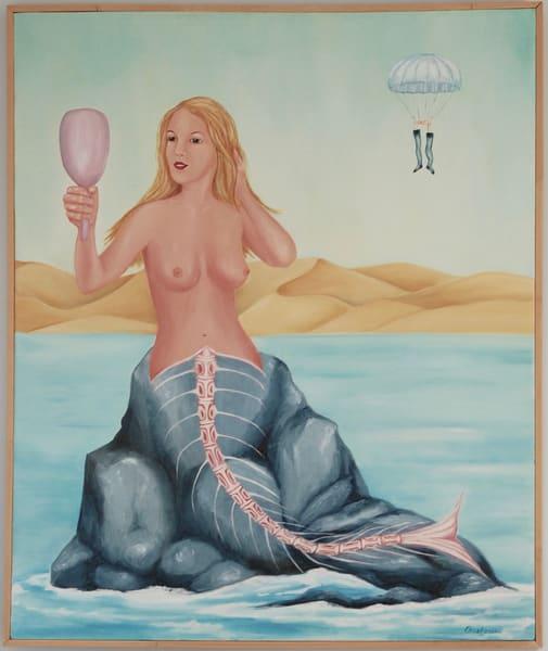 The Siren's Song Art | PMELArts