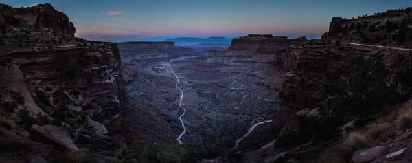 CanyonLands, Utah _ by Varial