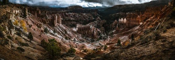 Bryce Canyon National Park, Utah #1 Photography Art | varialstudio