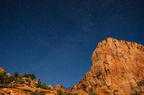 Kolab Canyon Zion Photography Art | Call of the Mountains Photography