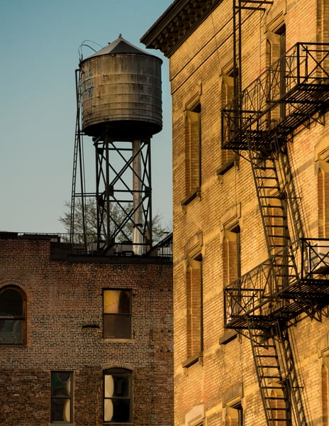Early Chelsea Morning, Nyc Photography Art | Ben Asen Photography