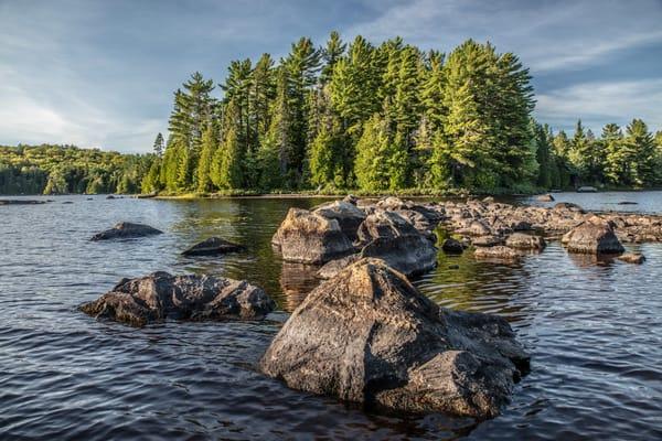 Fine art photos of Michigan's beautiful Upper Peninsula