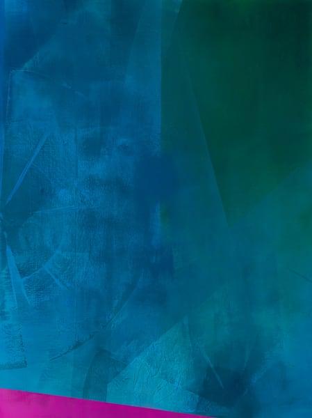 The Lake Dances Art | Ingrid Matthews Art
