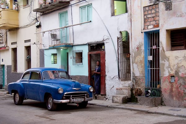 Havana Streets Photography Art   nancyney