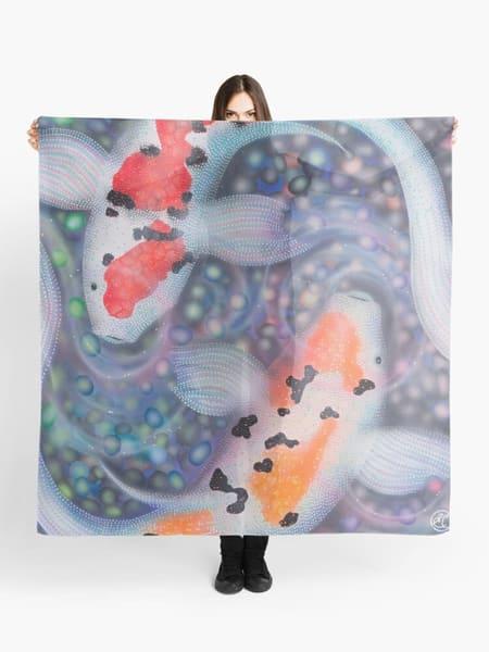 Abundant Flow  | Erin Conn Fine Art