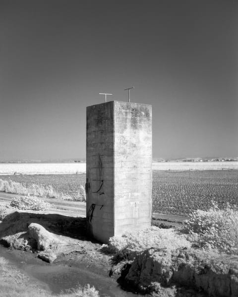Monolith   Guadalupe, Ca Photography Art | Julian Whatley Photography