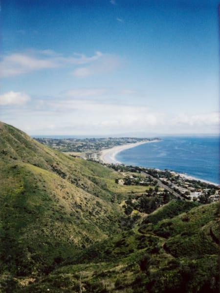 Encinal Canyon   Zuma Beach Photography Art | Julian Whatley Photography