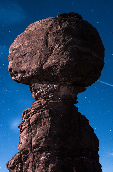 Balance Rock #1 _ The Arches, Utah _ by Varial*