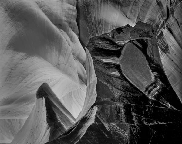 Shibumi, Antelope Canyon Photography Art | Nicholas King Photography