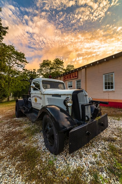 Truck Photography by David Arteaga of Teaga Photo