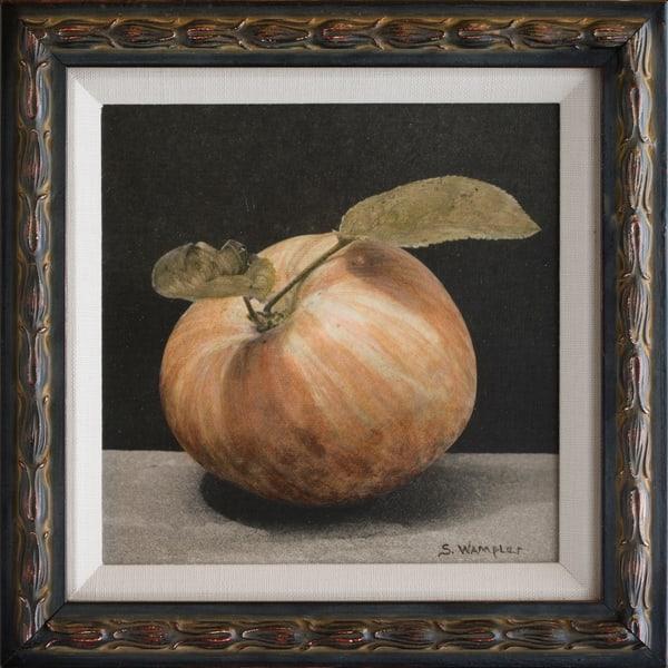 Apple  Art | Sondra Wampler | fine art