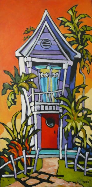 Almost Seaside  Art | Jill Charuk Art
