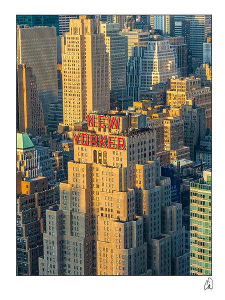 The New Yorker Photography Art   Cid Roberts Photography LLC