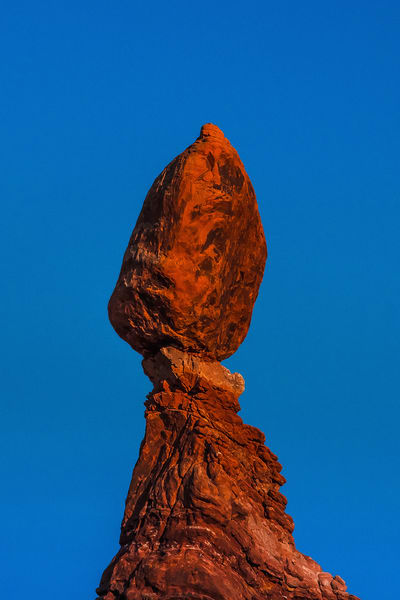 Balance Rock #4 _ The Arches, Utah _ by Varial