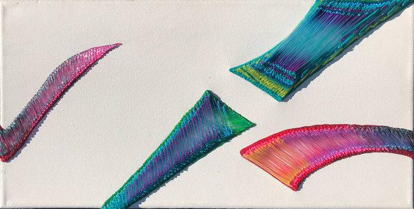 Untitled Study   Not Bk 4, 2020 Art | Artist Rachel Goldsmith, LLC