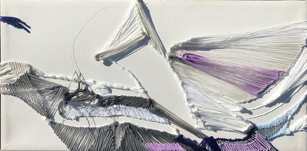 In Flight, 2020 Art | Artist Rachel Goldsmith, LLC