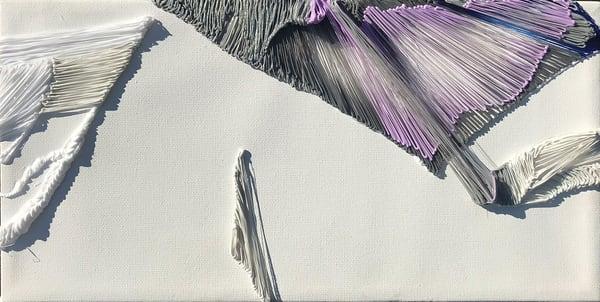 In Flight 2, 2020 Art | Artist Rachel Goldsmith, LLC