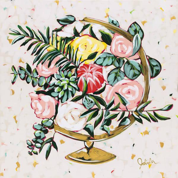 Growth is an origianl artwork by Jodi Augustine Art.