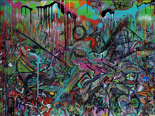 Brave Art | GSL ART