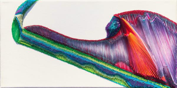 Untitled Study   Not Bk 1, 2020 Art | Artist Rachel Goldsmith, LLC
