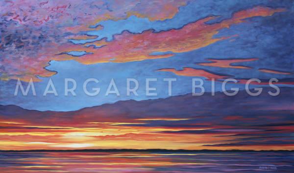 A Moment In Time Art   Margaret Biggs Fine Art