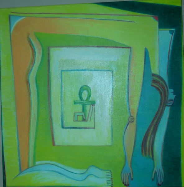 The Anhk Art   Art Design & Inspiration Gallery
