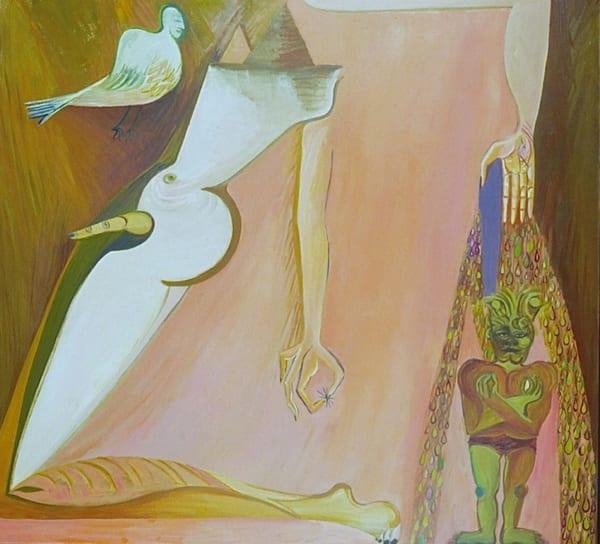 Embodied Spirits Art | Art Design & Inspiration Gallery