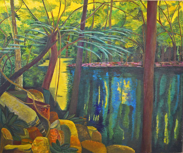Riverdale Park  Art   Art Design & Inspiration Gallery
