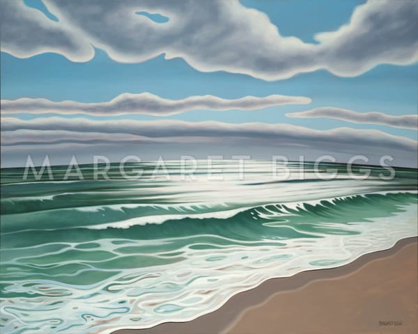 Light Reflects Art   Margaret Biggs Fine Art