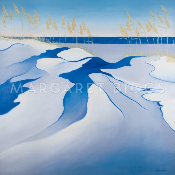 Stillness Speaks  Art   Margaret Biggs Fine Art