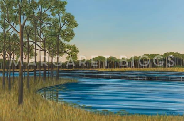 The Deep South Art   Margaret Biggs Fine Art