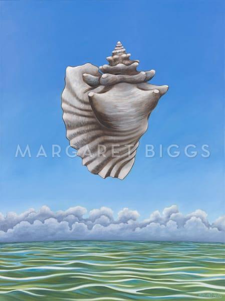 The Queen Art | Margaret Biggs Fine Art