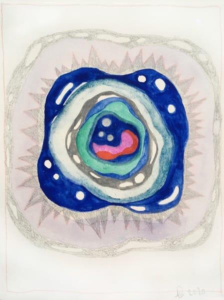 Pandemic Sketch 8 Art | Marilyn Cvitanic Art