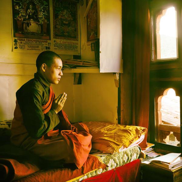 Spirituality in Bhutan and Nepal