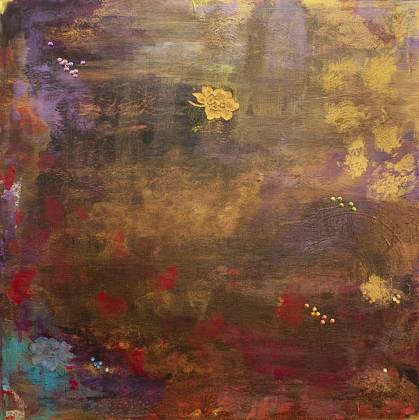 Songs In Color: Element 2 Art | RPAC Gallery
