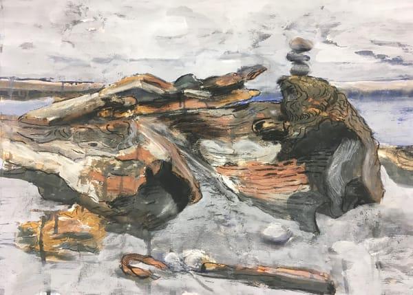 Cairn Art | Friday Harbor Atelier