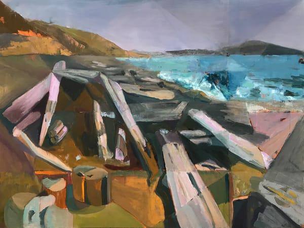 Enter Art | Friday Harbor Atelier