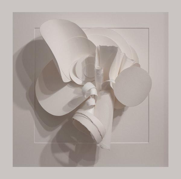 Paper Peeker 8 Art | RPAC Gallery