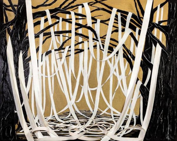Laissez Les Bon Temps Rouler Art | Jamila Art Gallery