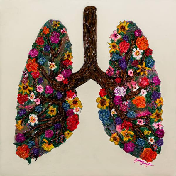 The Precious Breath Of Life Art | Jamila Art Gallery