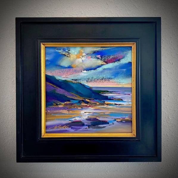 Coastal Study #10 Art | Michael Mckee Gallery Inc.