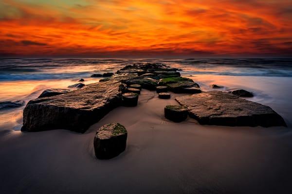 Sunrise on Long Beach Island | Shop Photography by Rick Berk