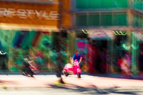 Travel Abstract 03287 Photography Art | Dan Chung Fine Art